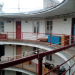 Острые проблемы Круглого дома в Таганроге