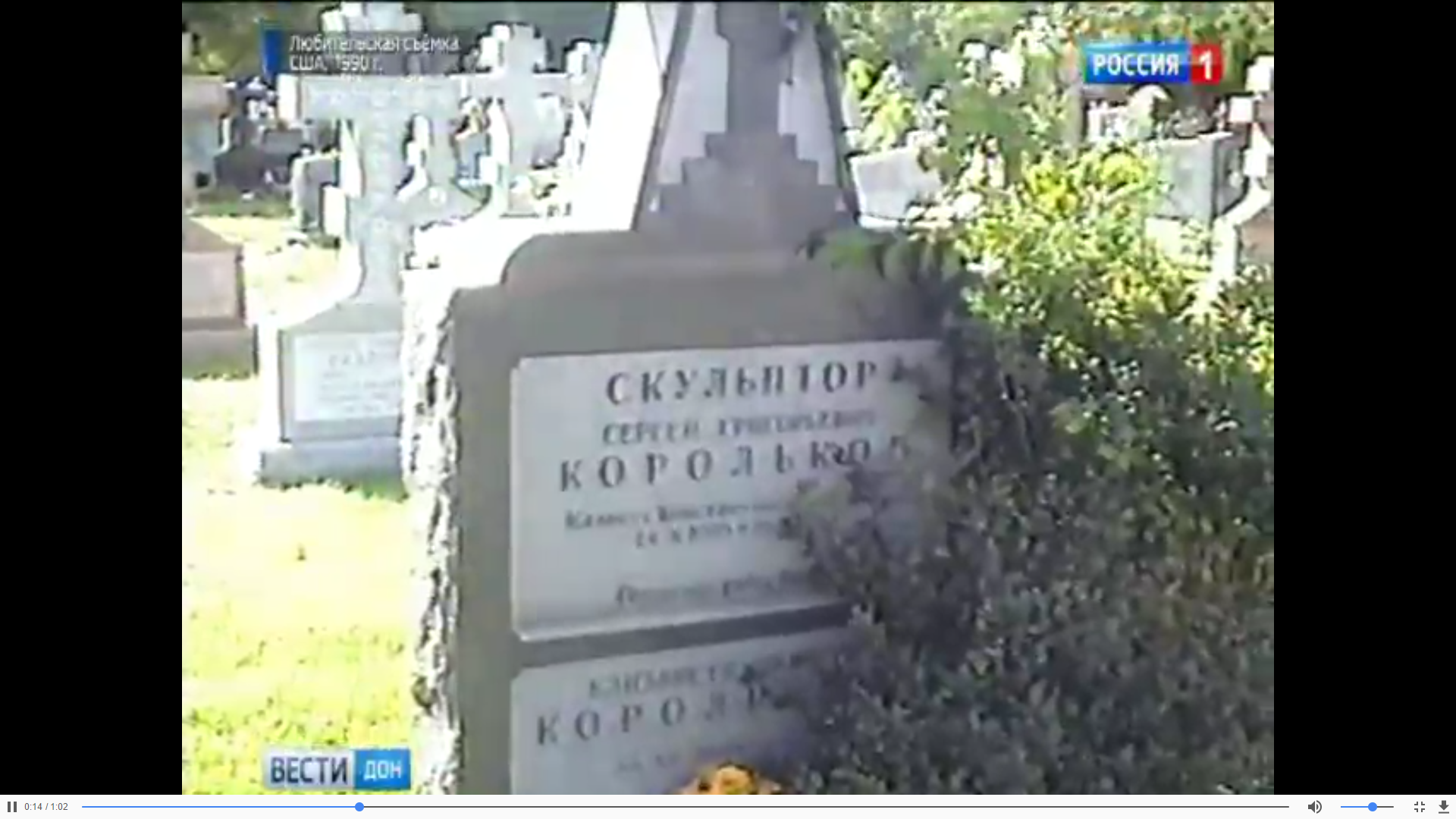 Ростов. День памяти казака