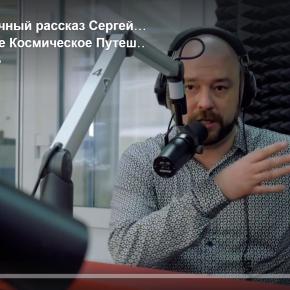 """Сергей Пименов: """"Ростов войдёт сотня казаков на конях!"""