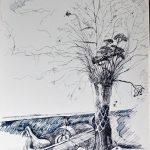 Валерий Кульченко. Острова памяти. Александр Жданов: «Снег в Вашингтоне». Часть 137