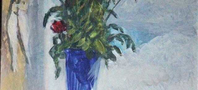 Валерий Кульченко. Острова памяти. Александр Жданов: «Снег в Вашингтоне». Часть 138