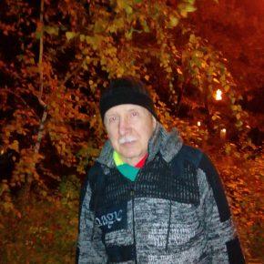 Валерий Кульченко. Острова памяти. Часть 149