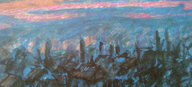 Валерий Кульченко. Острова памяти. Письма Александра Жданова. Часть 157