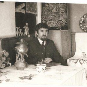 Людмила Оганова. Воспоминания. Часть вторая