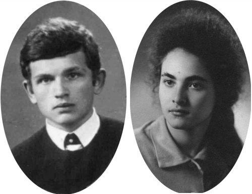 Саша и Вера Агеевы-68