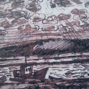 Валерий Кульченко. Острова памяти. Письма Александра Жданова. Часть 158
