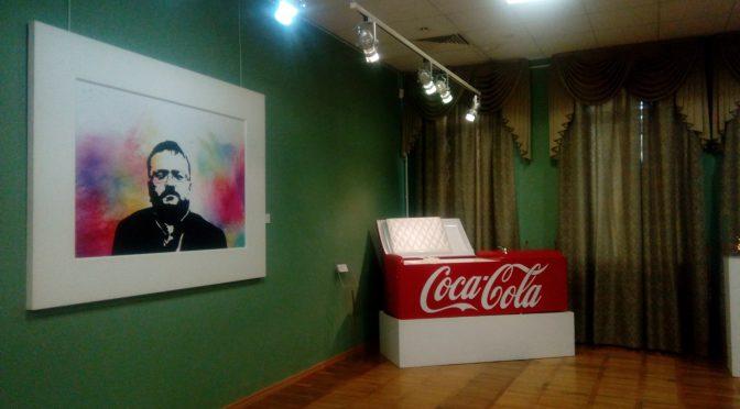 В Ростове шикарные бренды, размером с…