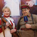 «Рубеж» проложили в Ростове.  Временно