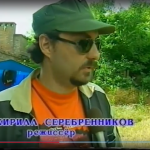 Кирилл Серебренников в «Модной линии»