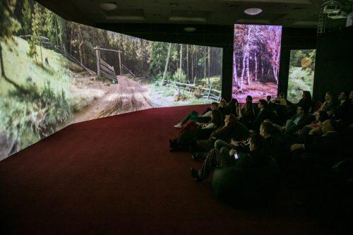 Выставка «Иван Шишкин. Одинокие леса»