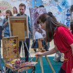 Подлинные работы Марка Шагала смогут увидеть все желающие