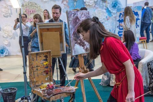 Подлинные работы Марка Шагала смогут увидеть все желающие на выставке «Арт-Краснодар»