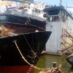 Судоремонтный завод «Моряк»