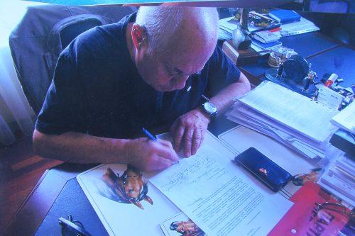 Марк Розовский -заслуженный деятель искусств РСФСР, народный артист России