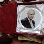 Впервые в Ростове-на-Дону вручили премию имени застреленного журналиста