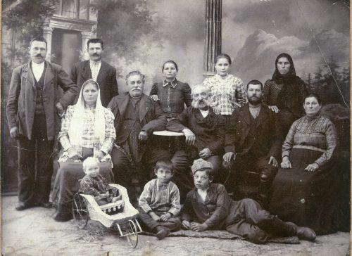 Фото из архива Андрея Черпакова