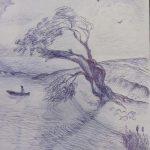 Валерий Кульченко. Острова памяти. Часть 211