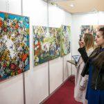 Выставка «Арт-Ростов» переносится на осень, но готовит ростовчанам массу сюрпризов: ожившие полотна Айвазовского и не только