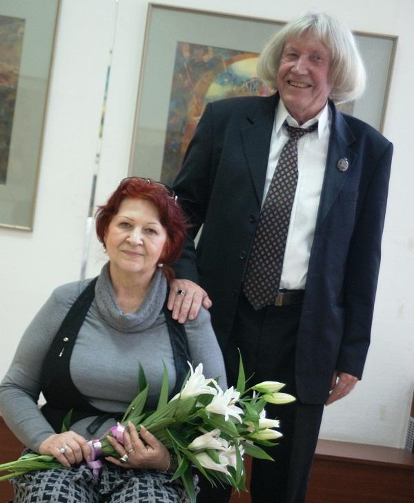 Геннадий Запечнов. Gennady Zapechnov.