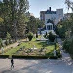 Судьба ростовских парков или победит «Дружба»?
